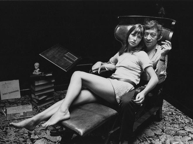 Serge Gainsbourg Jane Birkin Je t'aime moi non plus