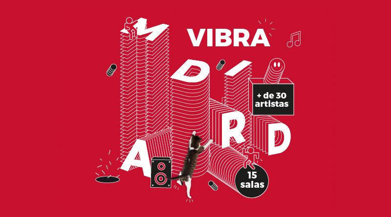 Vibra Madrid