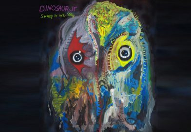 Dinosaur Jr. – Sweep It Into Space (Jagjaguwar / Popstock!)