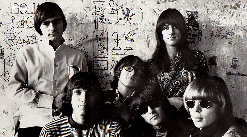 "Cuéntame una canción: ""White rabbit"" de Jefferson Airplane"