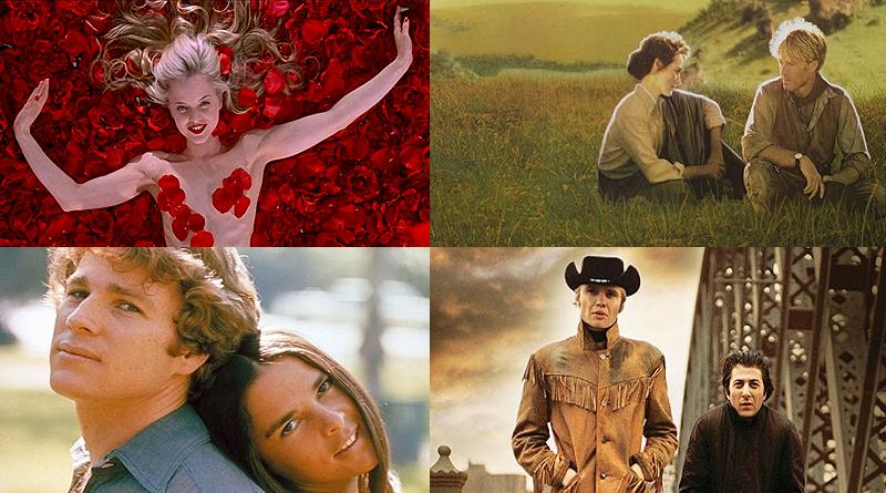 10 instrumentales sobre films de drama