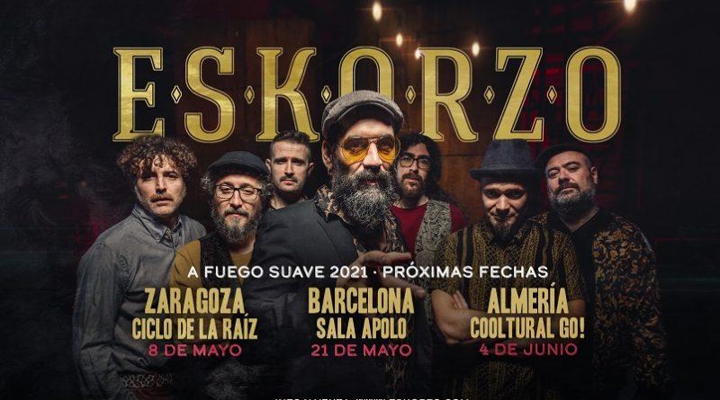 Banner Tour Eskorzo