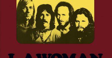 The Doors - LA Woman cabecera