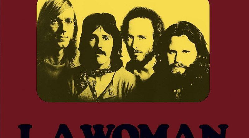 Celebramos los 50 años de L.A. Woman de The Doors