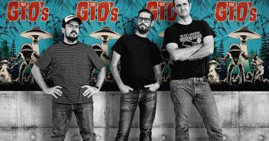 The GTOs foto 2021