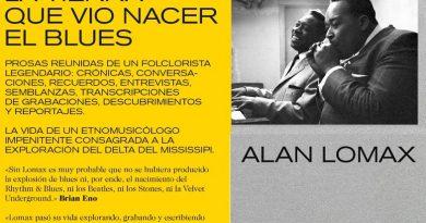 Libro: La Tierra Que Vio Nacer El Blues – Alan Lomax (Libros Del Kultrum)