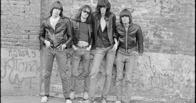 Ramones foto