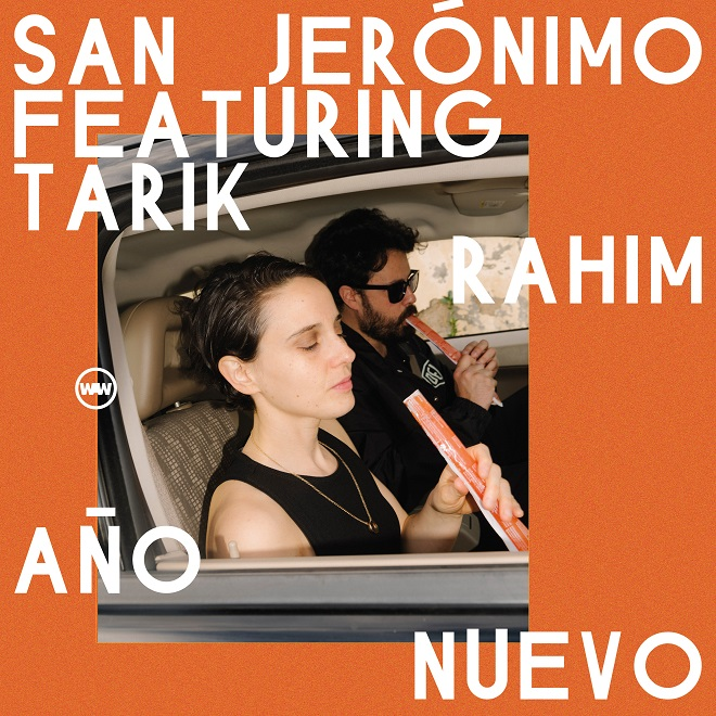 San Jerónimo single 2021