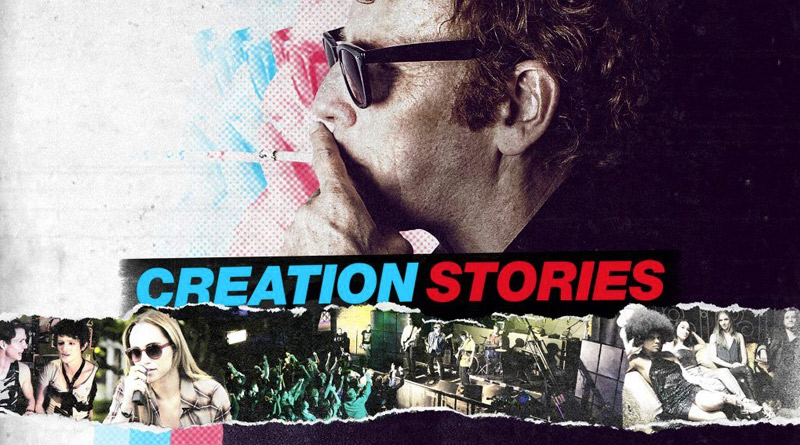 Especial: Creation Stories: el biopic de Alan McGee