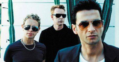 Especial: 20 años de Exciter, el disco redentor de Depeche Mode