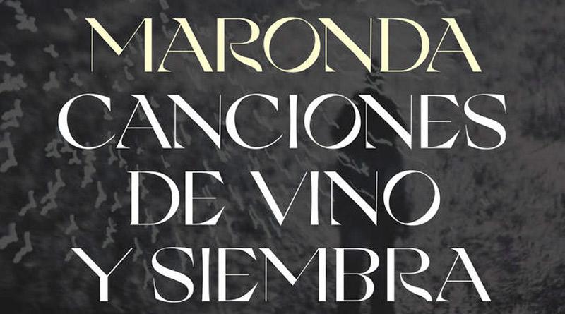 Maronda