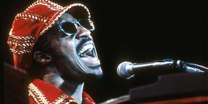 Stevie Wonder foto 02