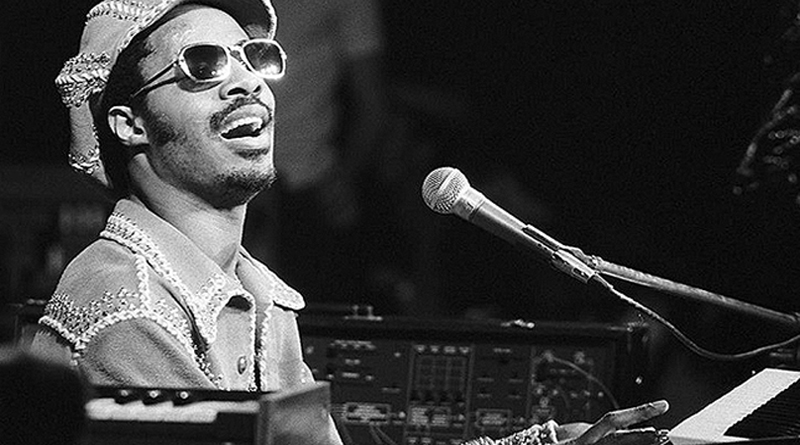 "Cuéntame una canción: ""Superstition"", de Stevie Wonder"