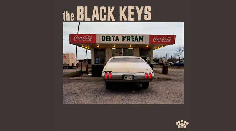 The Black Keys – Delta Kream (Warner Music)