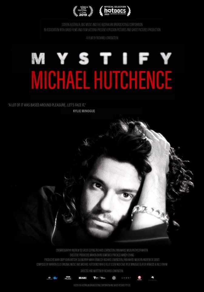 Mystify Documental Michael Hutchence