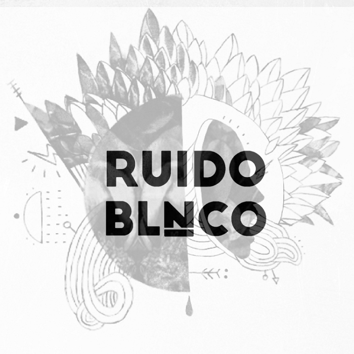 Ruido Blnco logo