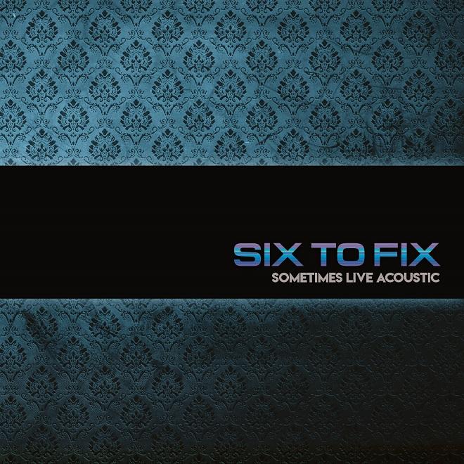 Six To Fix portada