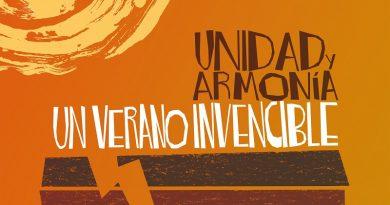 Unidad y Armonía portada