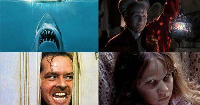 Instrumentales películas terror