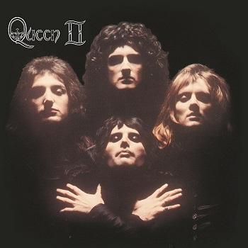 Foto Queen Mick Rock portada