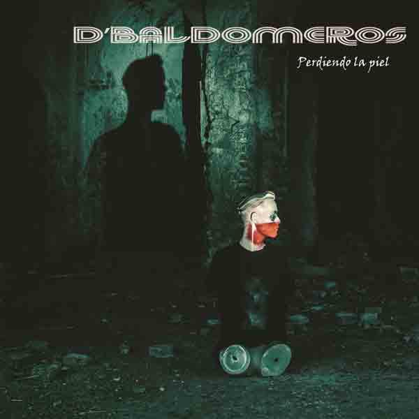 D'Baldomeros portada EP 2021