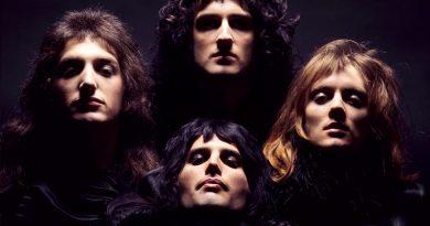 Queen foto cabecera Mick Rock