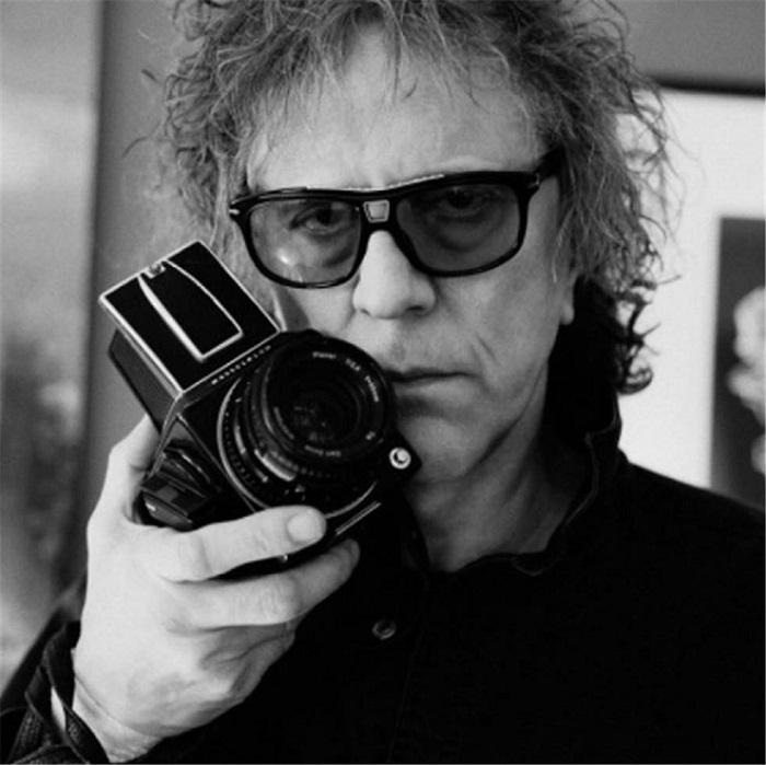Mick Rock fotógrafo Queen