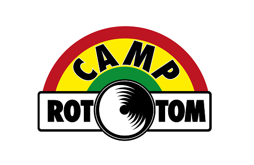 Rototom Camp logo