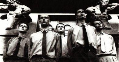 Yugoslavia Laibach