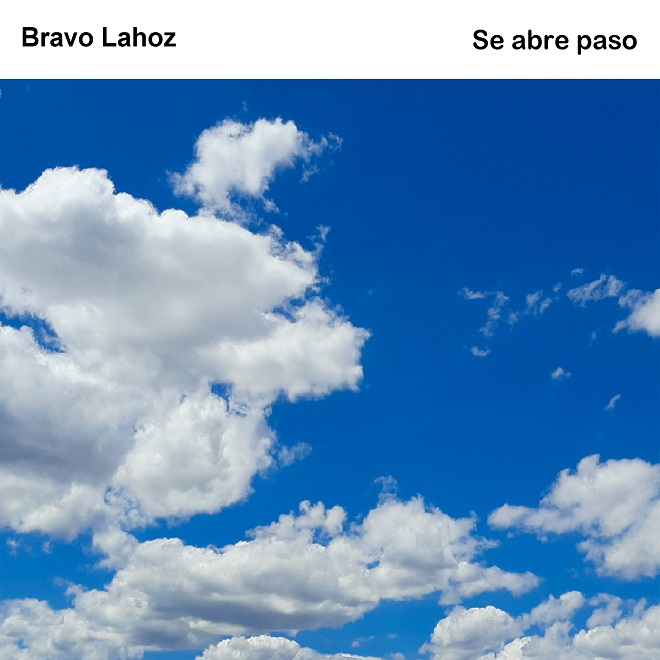 Bravo Lahoz Se Abre Paso portada