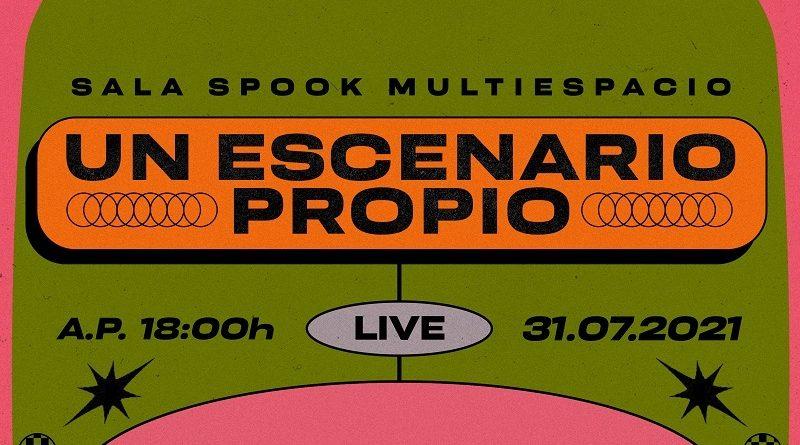 Escenario Propio Imagen Cabecera