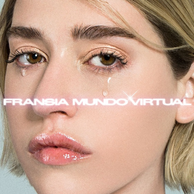 Fransia Mundo Virtual portada