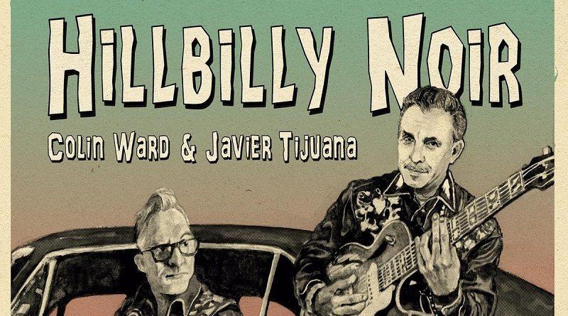 Hillbilly Noir portada
