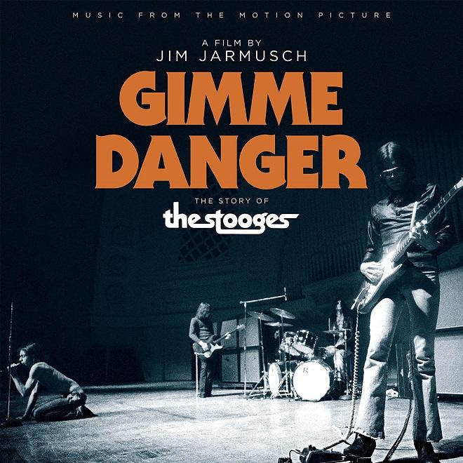 Iggy Pop Gimme Danger