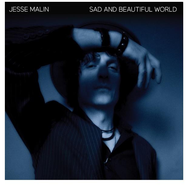 Jesse Malin portada 2021