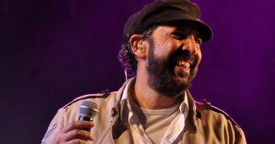 Juan Luis Guerra foto