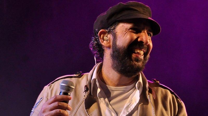 """Cuéntame una canción: """"Estrellitas y duendes"""" de Juan Luis Guerra y 4.40"""