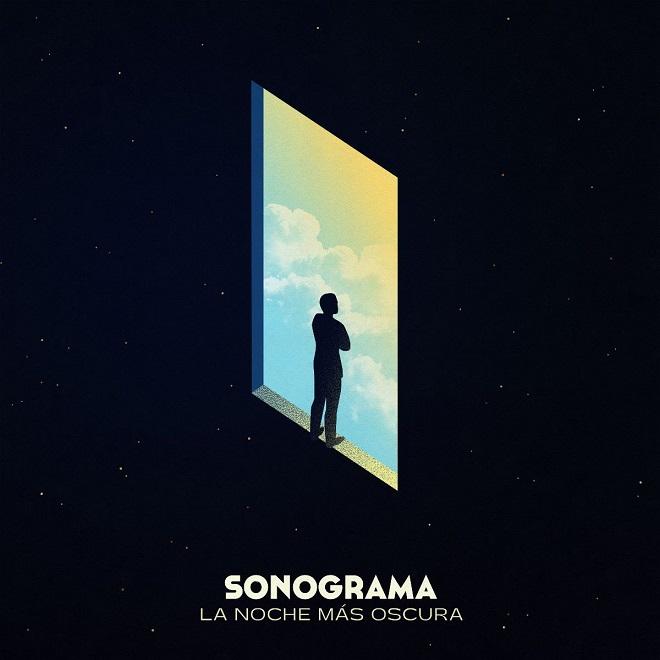 Sonograma La Noche Más Oscura portada