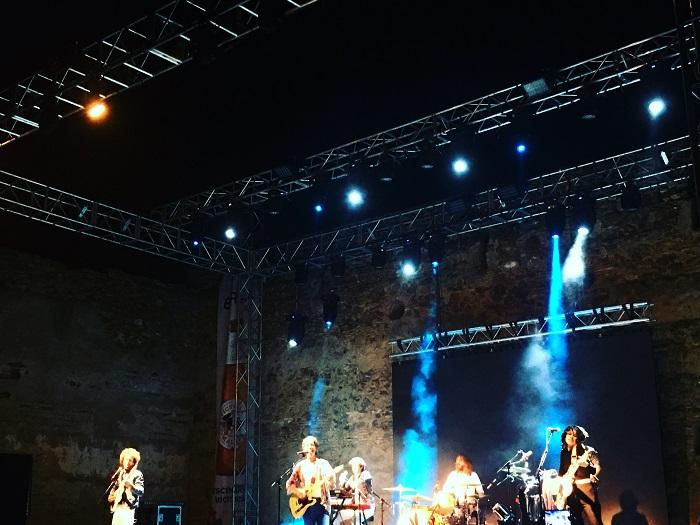 Brisa Festival 2021 Sidonie