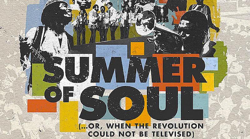 Especial: Summer Of Soul, documento musical del año (y probablemente, de la década)