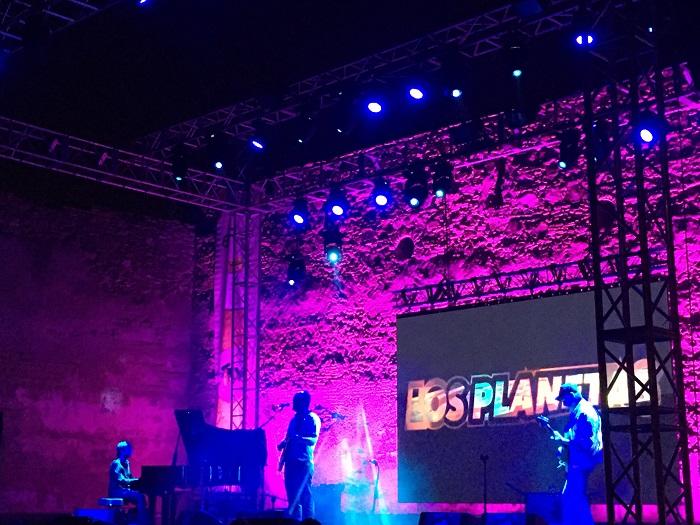 Brisa Festival 2021 Los Planetas