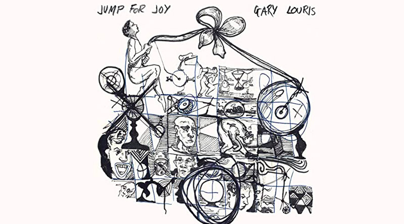Gary Louris
