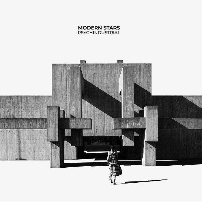 Modern Stars disco 2021 portada