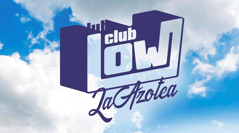 La Azotea del Low Club
