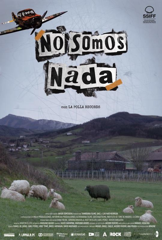 Documental La Polla Records