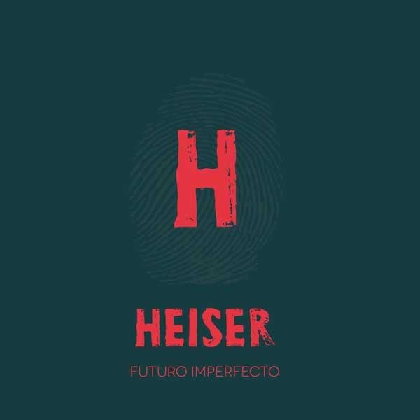Heiser Futuro Imperfecto portada