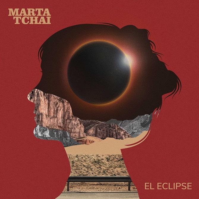 Marta Tchai Eclipse portada