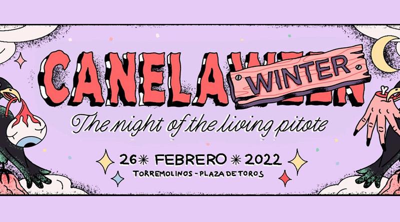 Canela Winter
