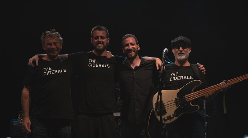Adrià Cid & The Ciderals