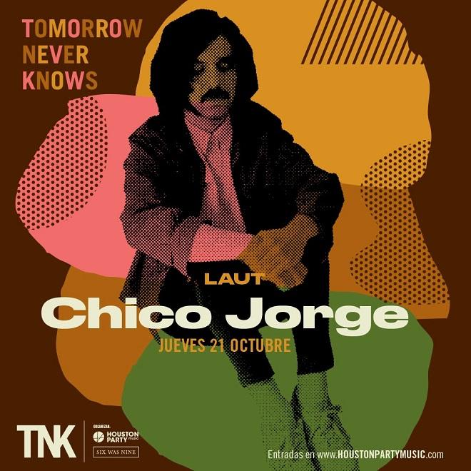 Chico Jorge Cartel 21-10-2021